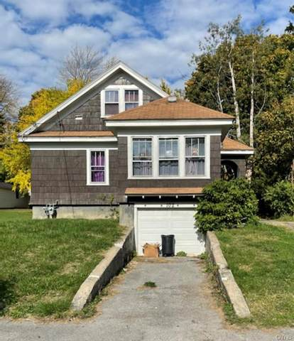 102 Belle Avenue, Syracuse, NY 13205 (MLS #S1303094) :: 716 Realty Group