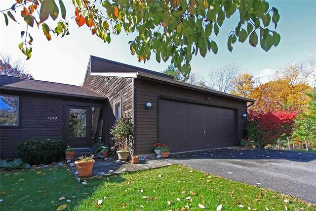 8197 Bluffview Drive, Manlius, NY 13104 (MLS #S1303103) :: Thousand Islands Realty