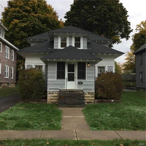 355 Clairmonte Avenue, Syracuse, NY 13207 (MLS #S1303168) :: Thousand Islands Realty