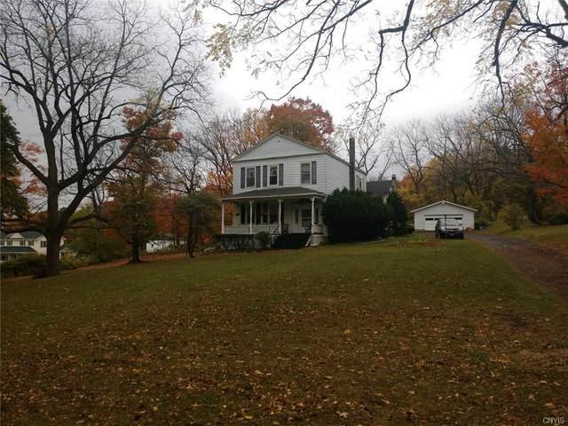 4848 Seneca Turnpike W, Onondaga, NY 13215 (MLS #S1303180) :: MyTown Realty