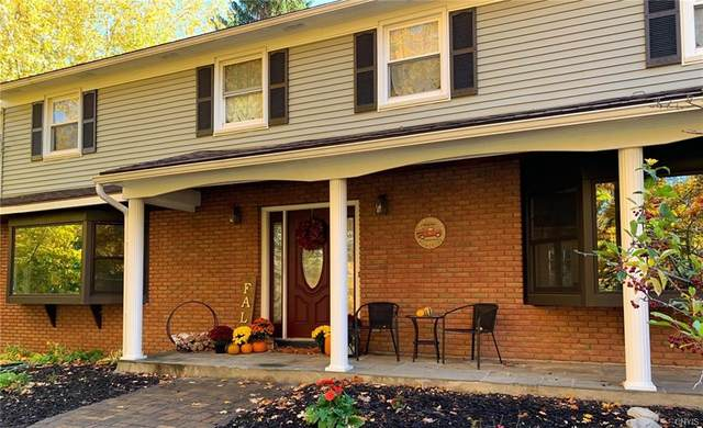 5174 Candlewood Drive, Dewitt, NY 13066 (MLS #S1303189) :: MyTown Realty