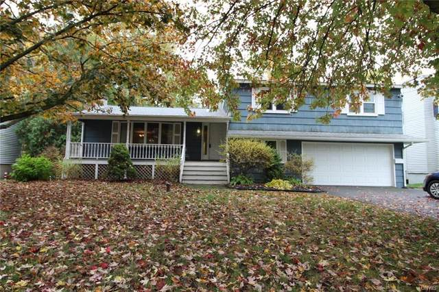 219 Jewell Drive, Salina, NY 13088 (MLS #S1303192) :: Thousand Islands Realty