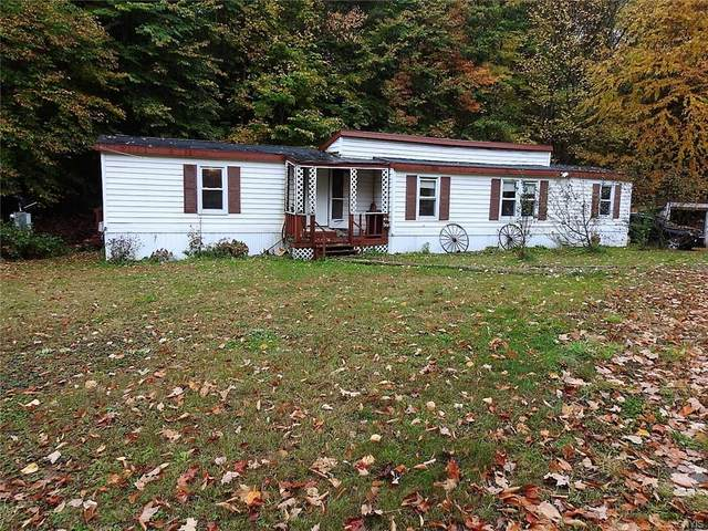 2136 River Road, Lyonsdale, NY 13309 (MLS #S1303229) :: MyTown Realty