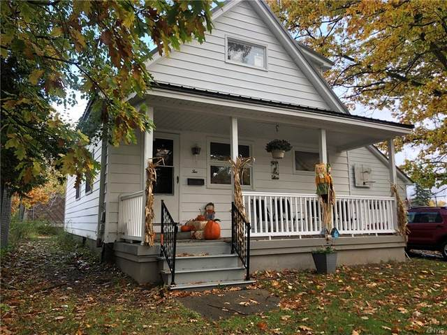 2 Phelps Avenue, New Hartford, NY 13413 (MLS #S1303282) :: Thousand Islands Realty