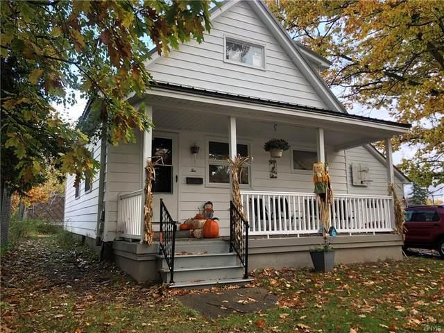2 Phelps Avenue, New Hartford, NY 13413 (MLS #S1303282) :: TLC Real Estate LLC