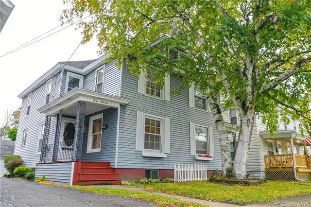 319-321 Steuben Street, Herkimer, NY 13350 (MLS #S1303312) :: MyTown Realty
