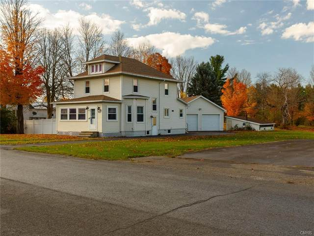 25107 Woolworth Street, Champion, NY 13619 (MLS #S1303338) :: Thousand Islands Realty