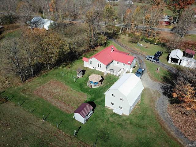230 Wade Hollow Road, Owego, NY 13827 (MLS #S1303348) :: Avant Realty