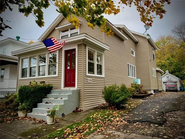 193 Liberty Street, Oswego-City, NY 13126 (MLS #S1303358) :: MyTown Realty