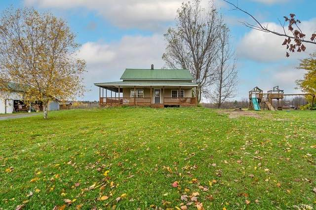 37769 Ore Bed Road, Antwerp, NY 13673 (MLS #S1303438) :: Avant Realty