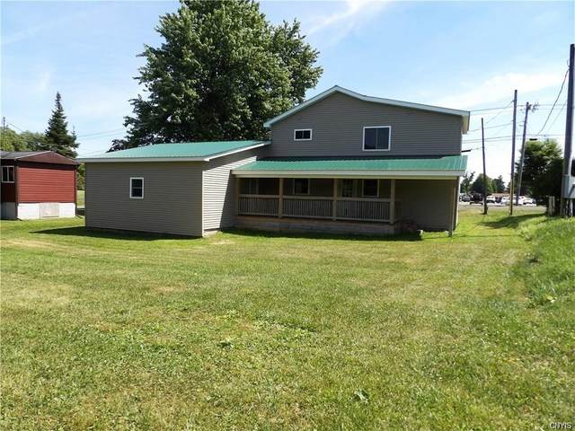 6705 Airport Road, Madison, NY 13346 (MLS #S1303475) :: Thousand Islands Realty