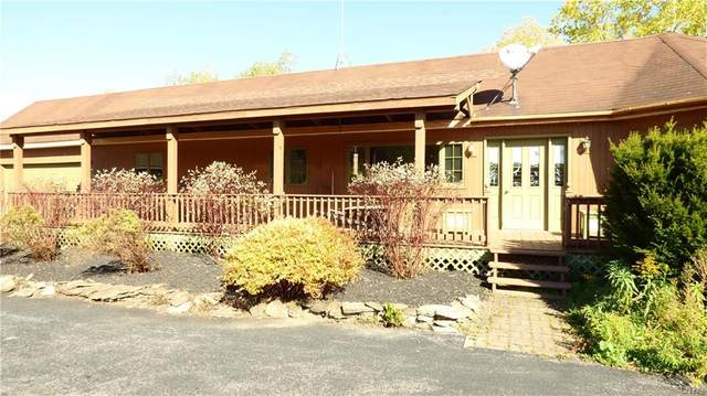 3005 Quarterline Road, Madison, NY 13402 (MLS #S1303502) :: Thousand Islands Realty