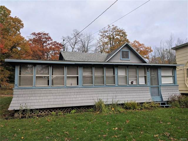 42890 Bay View Avenue, Orleans, NY 13692 (MLS #S1303514) :: Robert PiazzaPalotto Sold Team