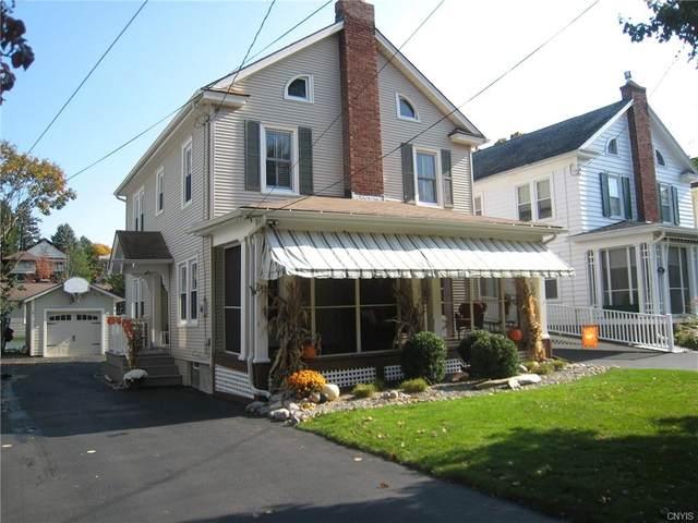 643 Stinard Avenue, Syracuse, NY 13207 (MLS #S1303550) :: Thousand Islands Realty
