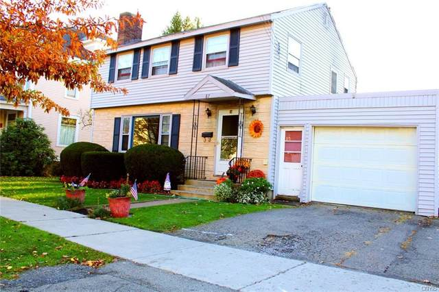 87 Hamlin Street, Cortland, NY 13045 (MLS #S1303577) :: Thousand Islands Realty