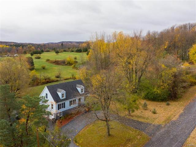 24694 Crane Lane, Watertown-Town, NY 13601 (MLS #S1303589) :: BridgeView Real Estate Services