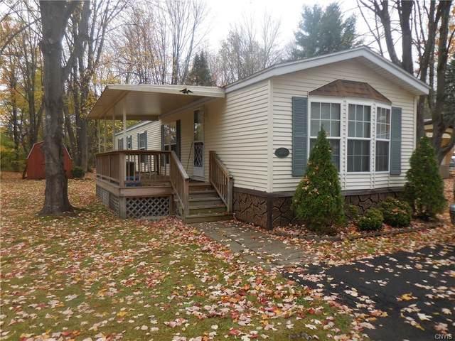 229 Blossom Lane, Schuyler, NY 13502 (MLS #S1303620) :: 716 Realty Group