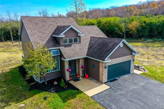 26352 Ridge Road, Rutland, NY 13601 (MLS #S1303629) :: BridgeView Real Estate Services