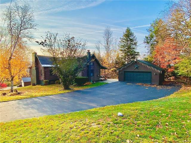 5085 Searls Road, Homer, NY 13045 (MLS #S1303631) :: BridgeView Real Estate Services