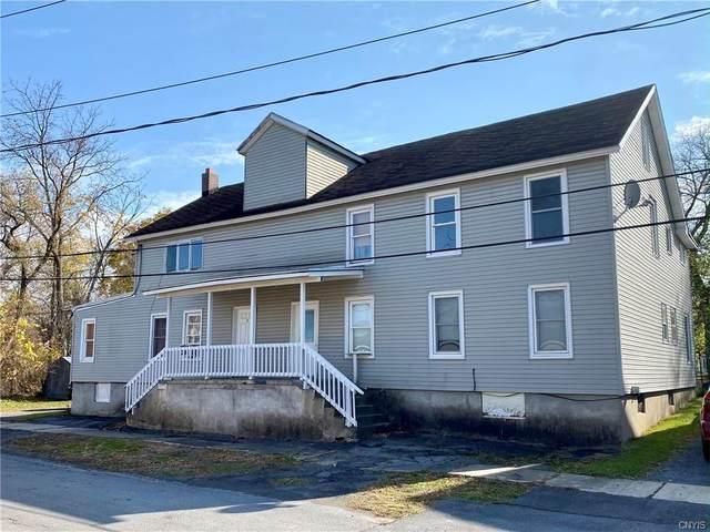 5 Mill Street, Kirkland, NY 13323 (MLS #S1303656) :: Robert PiazzaPalotto Sold Team