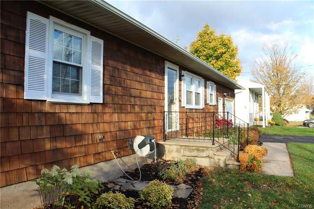 3657 Seneca, Lenox, NY 13032 (MLS #S1303676) :: BridgeView Real Estate Services
