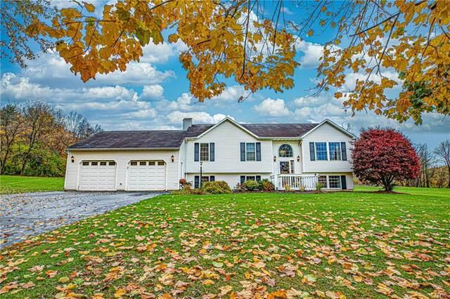 28 Glenside Drive, Moravia, NY 13118 (MLS #S1303690) :: MyTown Realty