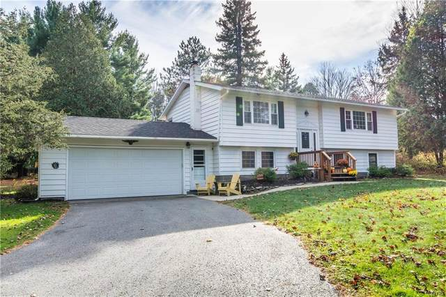 14496 Military Road, Hounsfield, NY 13685 (MLS #S1303692) :: BridgeView Real Estate Services
