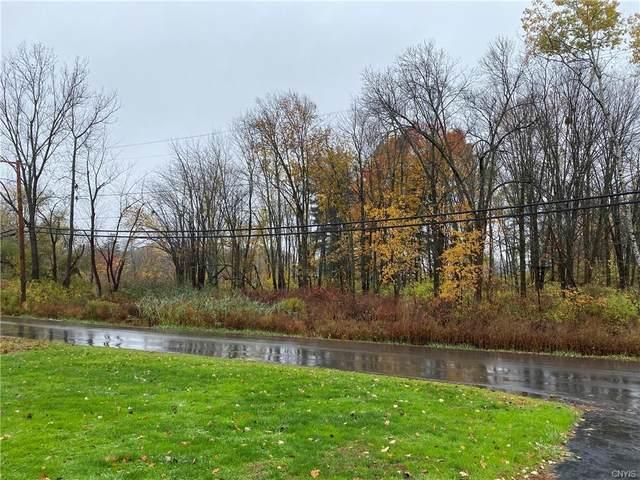 125 Bridge Street, Schroeppel, NY 13135 (MLS #S1303800) :: BridgeView Real Estate Services