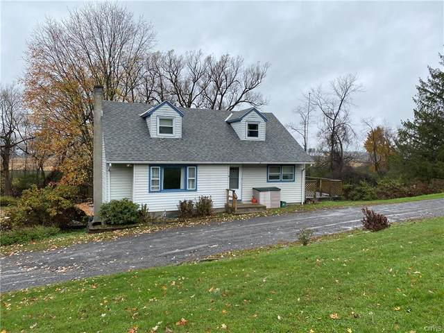 1357 State Route 12B, Lebanon, NY 13346 (MLS #S1303869) :: Thousand Islands Realty