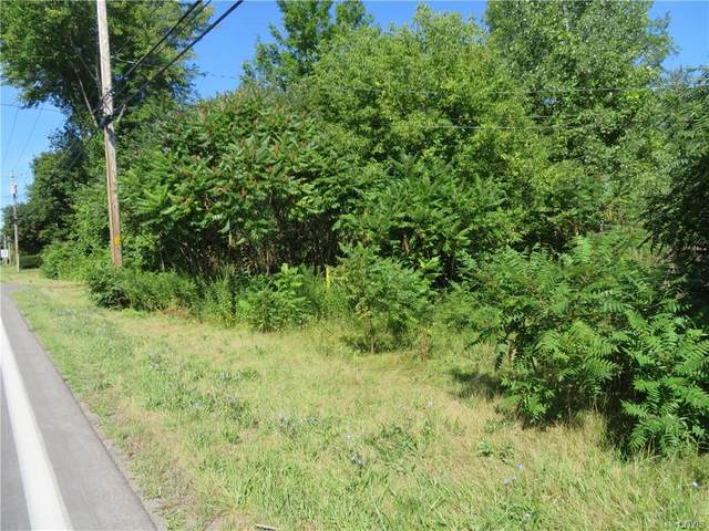 478 County Route 3, Granby, NY 13069 (MLS #S1303889) :: BridgeView Real Estate Services