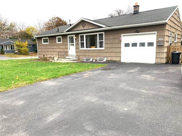 295 Barben Avenue, Watertown-City, NY 13601 (MLS #S1303923) :: Thousand Islands Realty