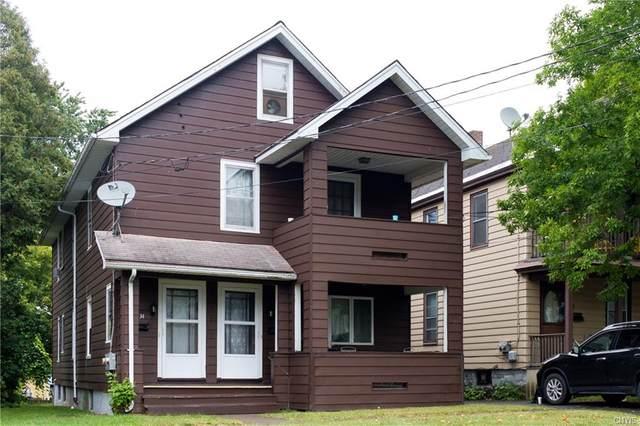 2132-2134 Highland Avenue, Whitestown, NY 13502 (MLS #S1304076) :: TLC Real Estate LLC
