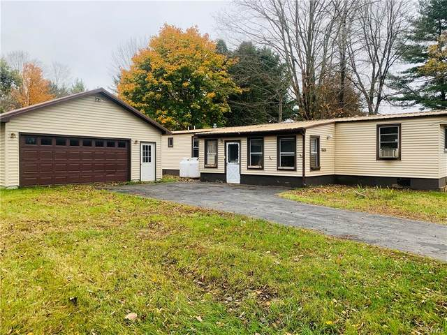 3345-47 State Route 69, Mexico, NY 13131 (MLS #S1304109) :: Avant Realty