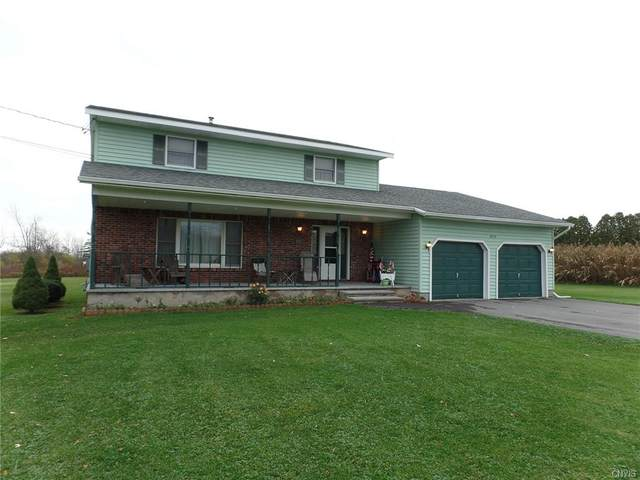 8058 Cider Street, Whitestown, NY 13424 (MLS #S1304251) :: 716 Realty Group