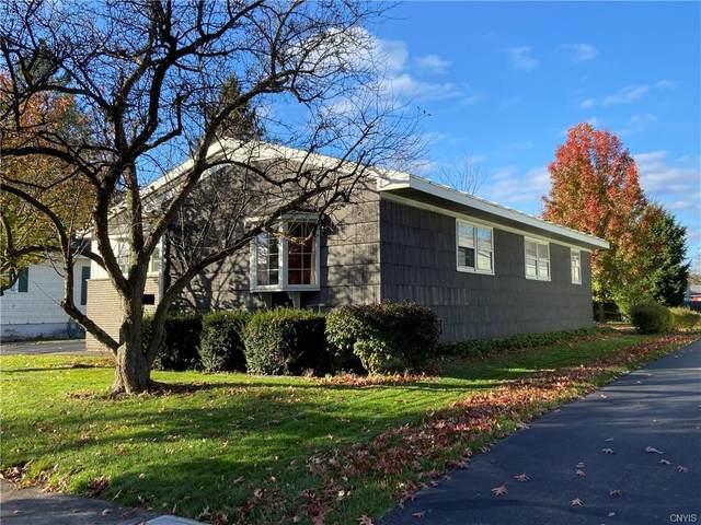 146 Elm Street, Cortland, NY 13045 (MLS #S1304363) :: MyTown Realty