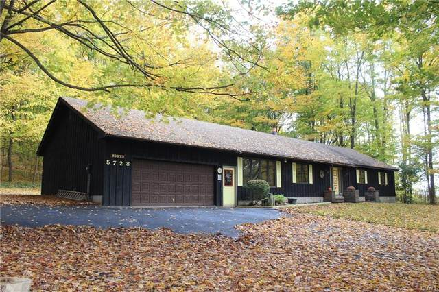 5728 Fikes Road, Elbridge, NY 13112 (MLS #S1304417) :: Thousand Islands Realty