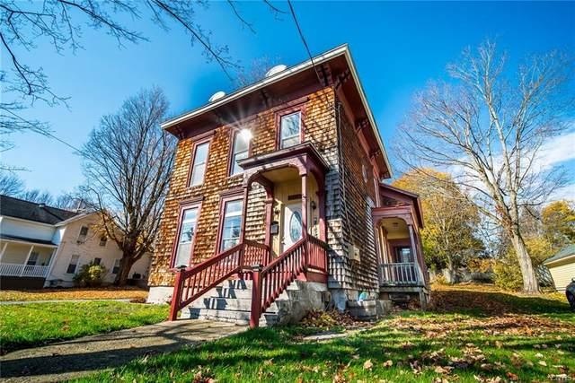 28 Bridge Street, Champion, NY 13619 (MLS #S1304500) :: Thousand Islands Realty