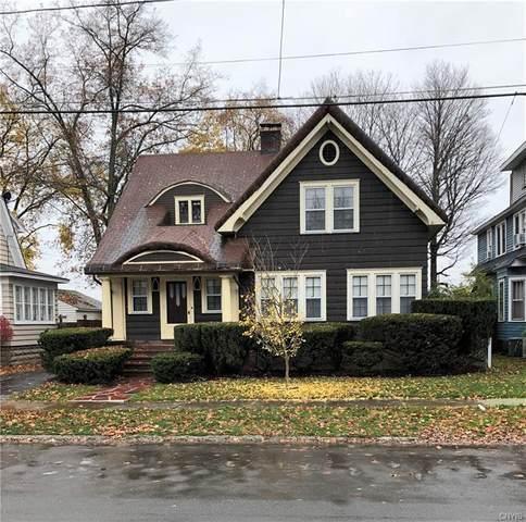 4 Glenn Street, Cortland, NY 13045 (MLS #S1304526) :: MyTown Realty