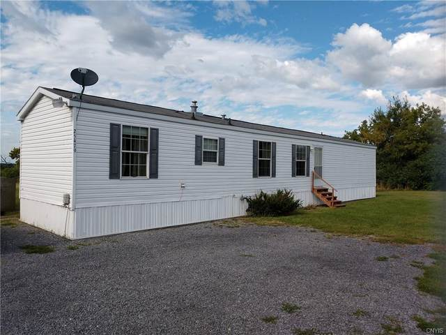 25479 State Route 283, Pamelia, NY 13601 (MLS #S1304686) :: Mary St.George | Keller Williams Gateway