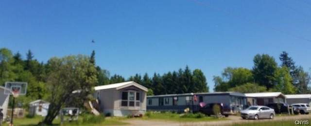34 Woodruff Road, Hannibal, NY 13074 (MLS #S1304738) :: BridgeView Real Estate Services