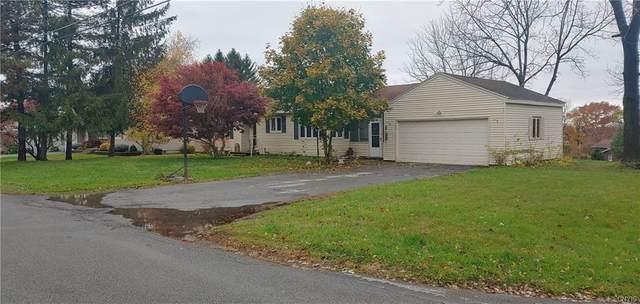 109 Jay Street, Sullivan, NY 13037 (MLS #S1304741) :: TLC Real Estate LLC