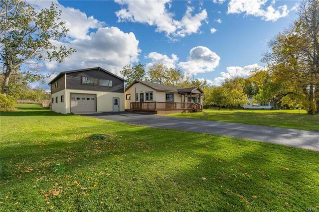 10474 County Route 125, Lyme, NY 13622 (MLS #S1304751) :: TLC Real Estate LLC