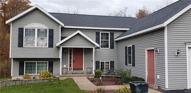 26 Applewood Drive, Scriba, NY 13126 (MLS #S1304955) :: TLC Real Estate LLC