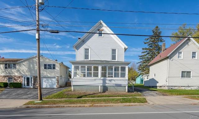 714 State Street, Clayton, NY 13624 (MLS #S1305044) :: Thousand Islands Realty