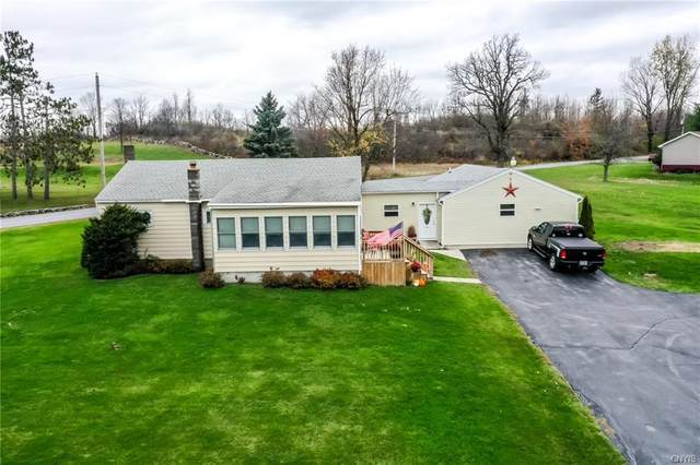 24601 County Route 53, Brownville, NY 13601 (MLS #S1305173) :: BridgeView Real Estate Services