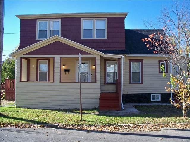 600 W Ostrander Avenue, Syracuse, NY 13205 (MLS #S1305192) :: BridgeView Real Estate Services