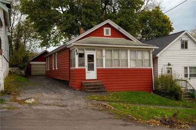 155 Culbert Street, Syracuse, NY 13208 (MLS #S1305277) :: BridgeView Real Estate Services