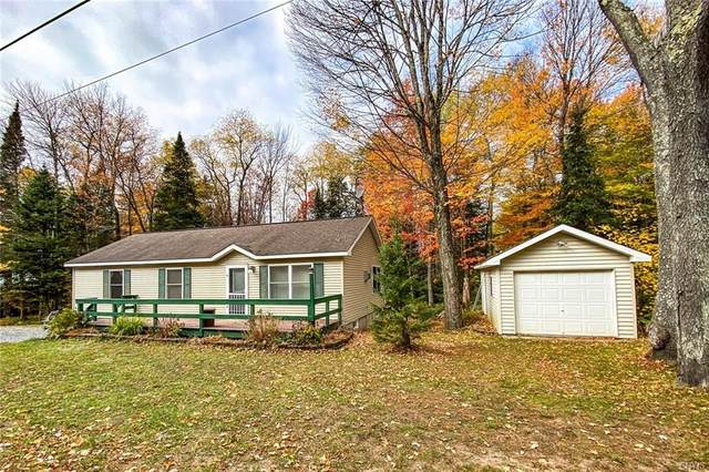 4018 Lakeview Road, Forestport, NY 13420 (MLS #S1305358) :: Avant Realty