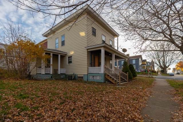 46 E Oneida Street, Oswego-City, NY 13126 (MLS #S1305529) :: Avant Realty