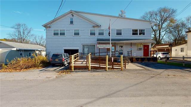 5346 Canal Street, Verona, NY 13054 (MLS #S1305605) :: TLC Real Estate LLC